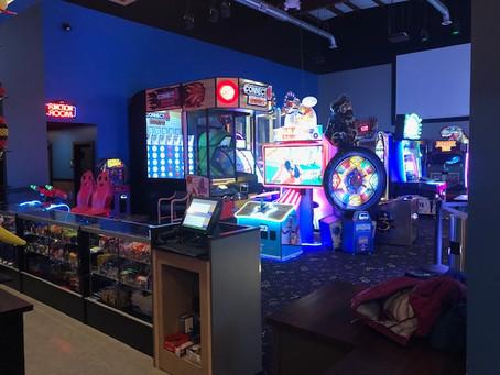 Patriot Vending Expands to GameTime