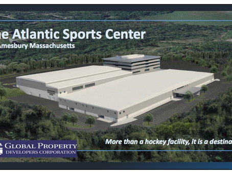 Is the Atlantic Center Good for Amesbury?