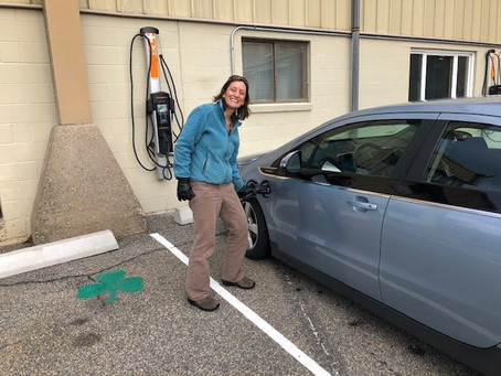 What's Good about EV Charging?