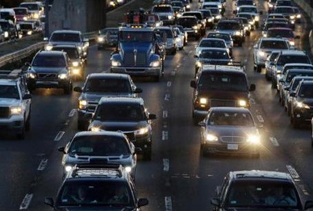 Are Commuter Nightmares Actually Good for Small Businesses?
