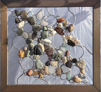 Seashore custom piece