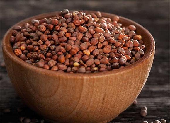 1 KG Organic Radish Seeds