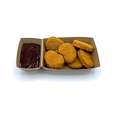 Chick nuggets