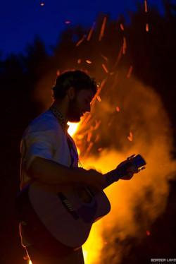 Fireside Jam