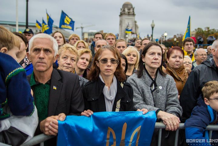 Remembering the Ukrainian Genocide