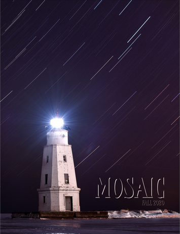 Mosaic: Fall 2020
