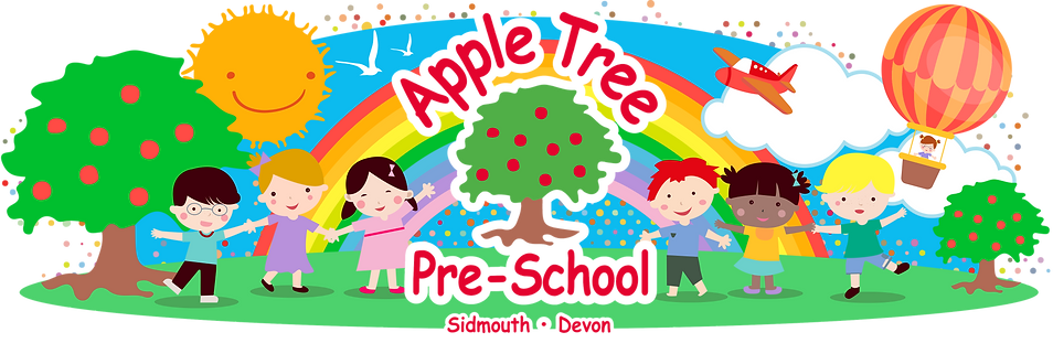 Apple Tree Pre-School Sidmouth