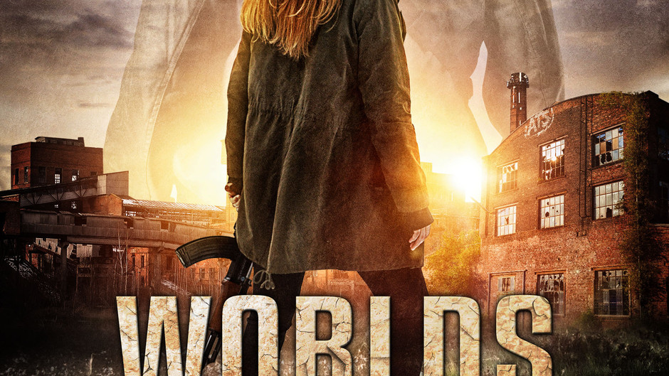 What's Left of My World book 5