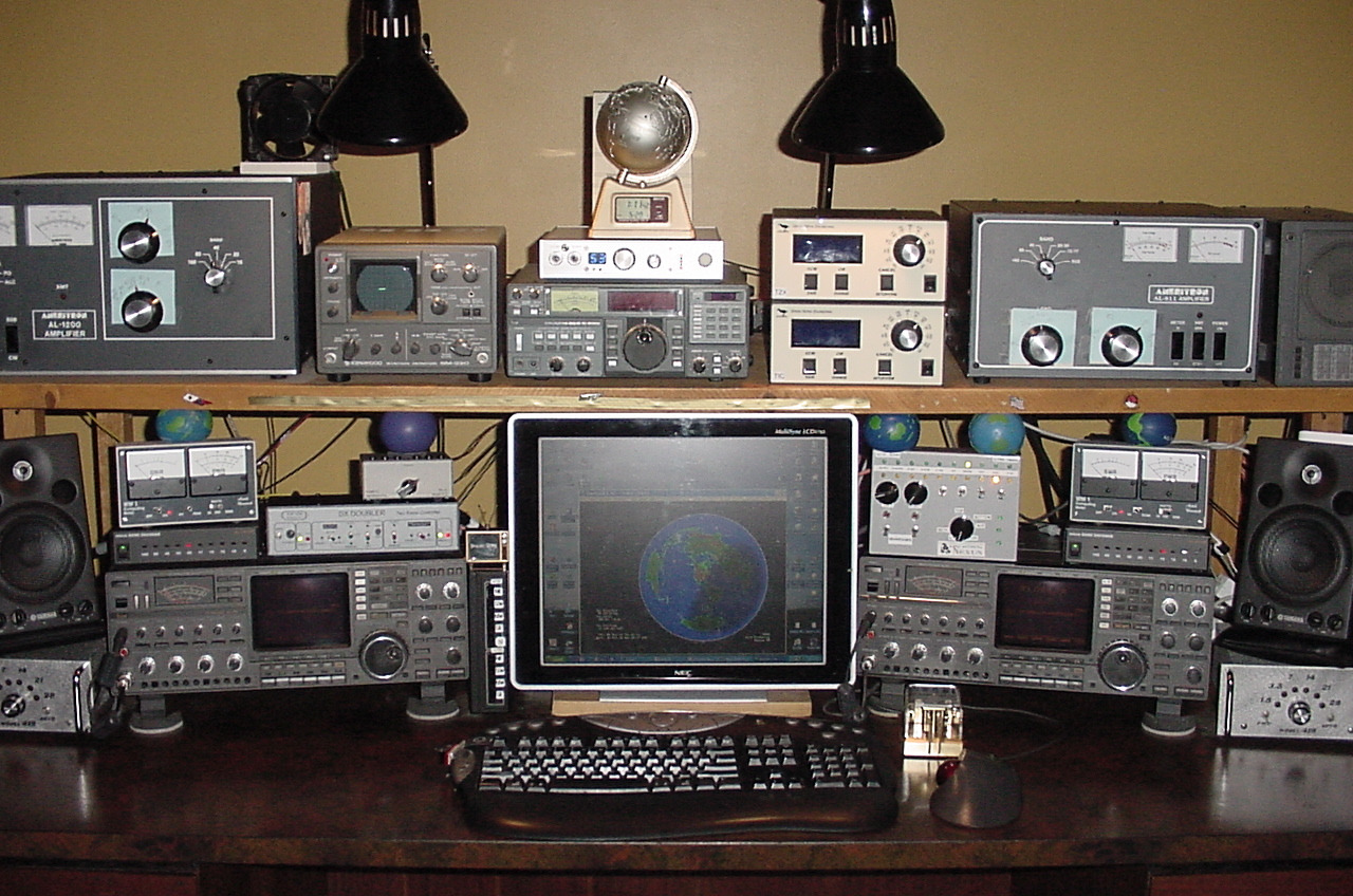 Off Grid Communications For When SHTF