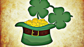 The Online Shamrock Corn Hole Contest Is Here!