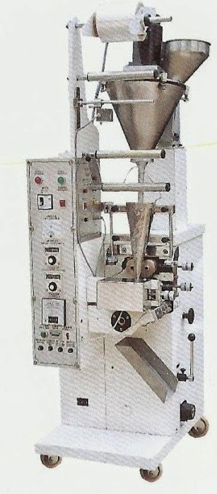 DXDF-50 Automatic Powder Packaging Machine