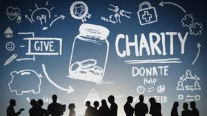 Empowering those in need through hands-on charitable giving.