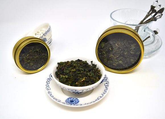 Tieguanyin (Iron Goddess) Tea