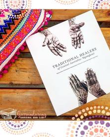 Reading list for the Garrandarang: Aboriginal Book Club