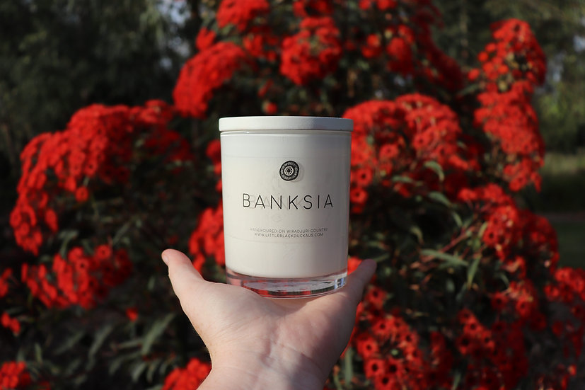 Quintessentially Australian | Soy Candle Collection