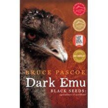 Cover of Dark Emu