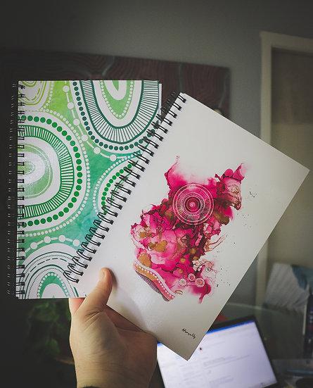A5 Notebooks