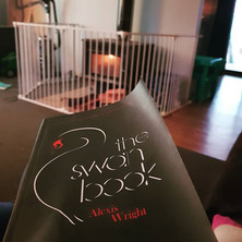 August Book of the Month   The Swan Book   Alexis Wright
