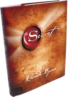 The Secret   Rhonda Byrne   January Book of the Month