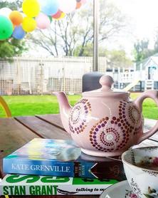 September Book Of The Month   The Secret River   Kate Grenville