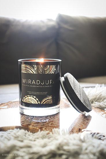 Wiradjuri Candle