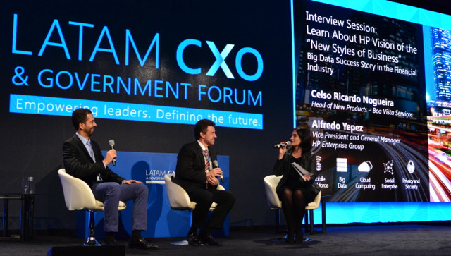 Microsoft CxO & Government Forum