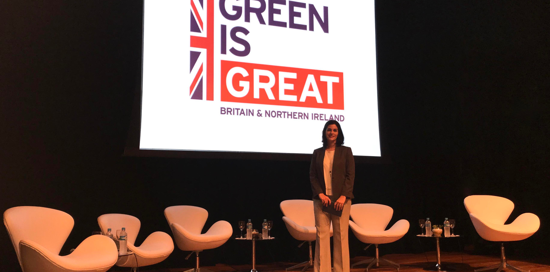 UK Green Summit 2018