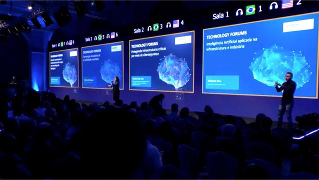 Siemens Forum 2019