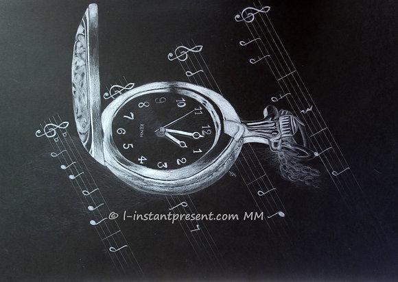 La montre à gousset
