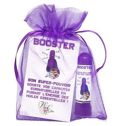 Stick inhalateur BOOSTER