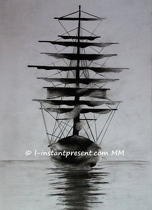 Brouillard flottant
