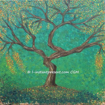 L'arbre vénérable