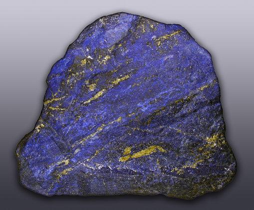 Lapis lazuli élixir - bracelet