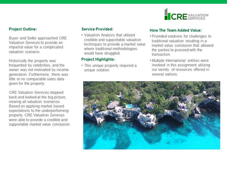 Resort Case Study