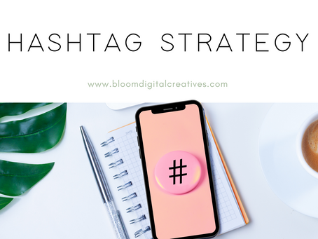 5 Hashtag Tips To Take Your Business To The Next Level On Instagram