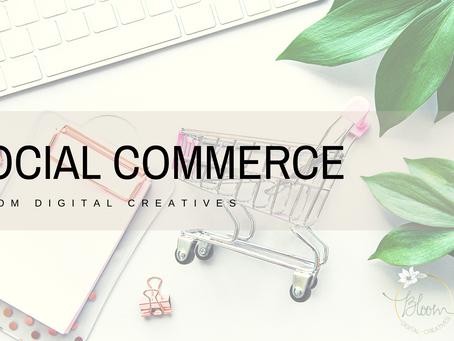 Social Commerce for Retail Businesses