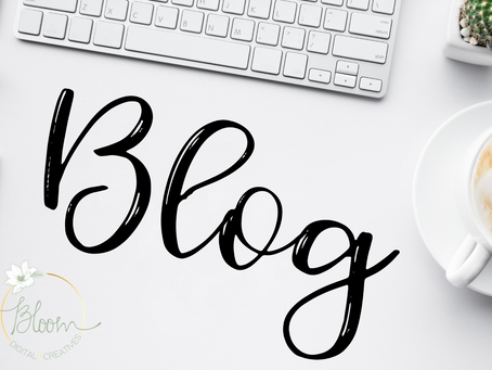 What Can a Blog Do for Your Business?