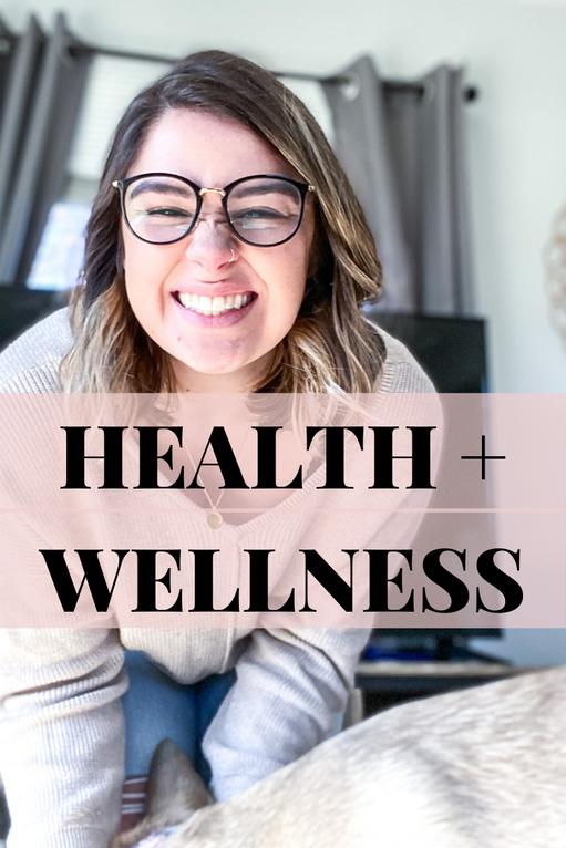 Health + Welness
