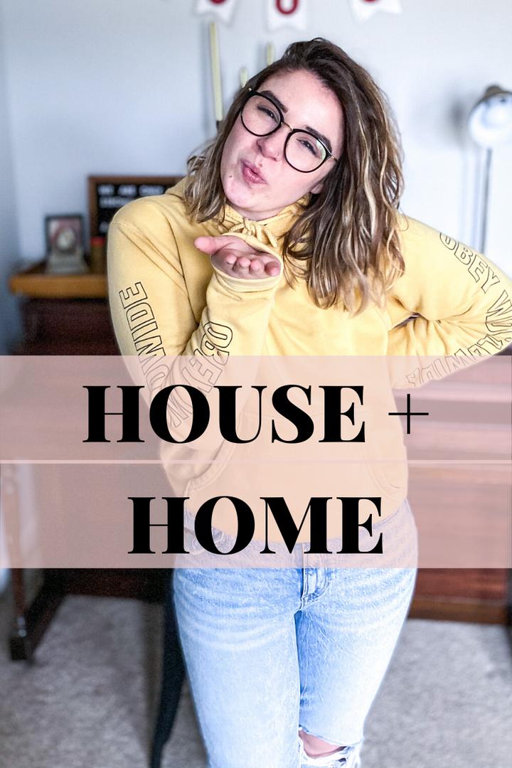 House + Home