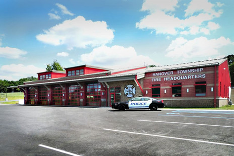 Hanover Township Fire Station