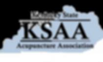 Kentucky-KSAA logo.png
