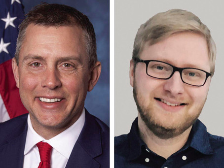 Rakernud, Rep. Armstrong debate for U.S. House race