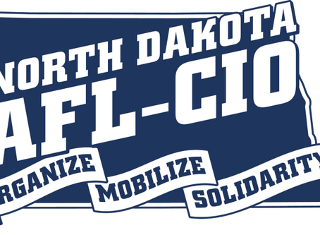 North Dakota AFL-CIO Endorses Zach Raknerud for Congress