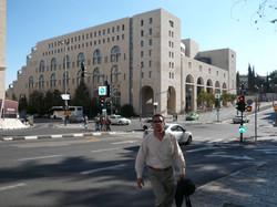 JERUSALEM AVENIDA HATZANHANIM OMAR ISRAEL22