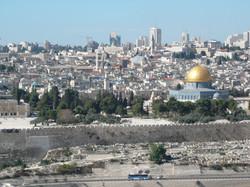 RELOJ MUNDIAL - JERUSALEM OMAR ISRAEL 2008