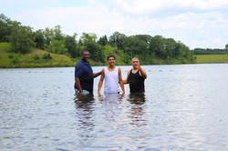 Basptisms