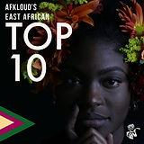 East African Weekly Top 10