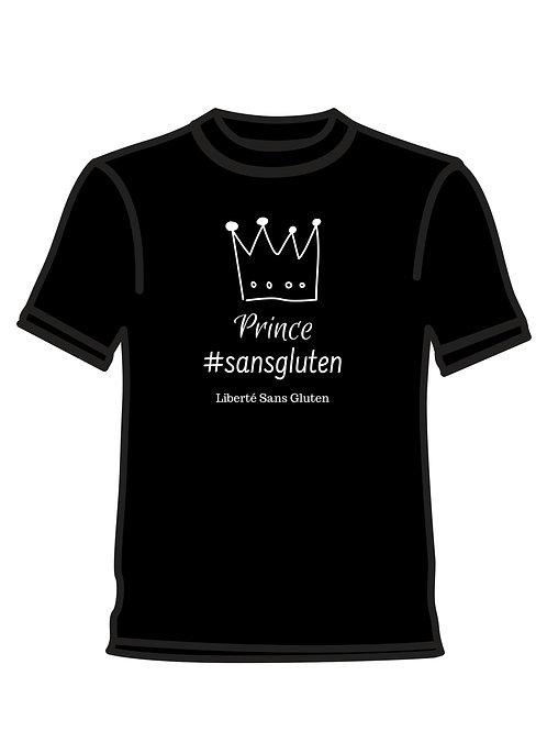 T-Shirt pour homme - Prince