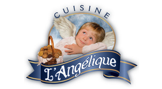 MERCI à Cuisine L'Angélique