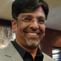 Vijay Sthalekar